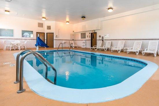 Romeoville, IL: Pool