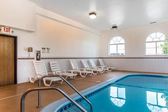 Romeoville, إلينوي: Pool