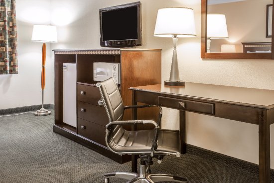 Comfort Inn Downtown Wenatchee: Miscellaneous