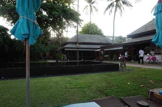 Buri Rasa Village Samui Image