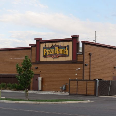 tuesday is kid 39 s night picture of pizza ranch billings. Black Bedroom Furniture Sets. Home Design Ideas