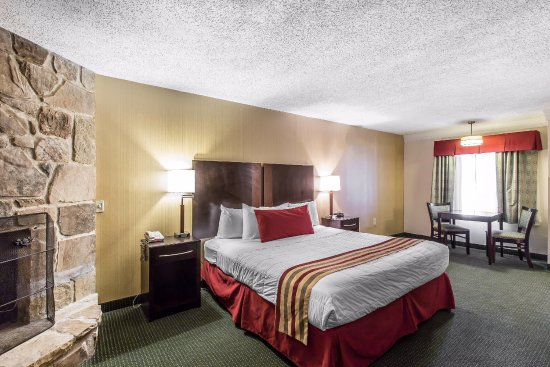Clarion Inn & Suites: Miscellaneous