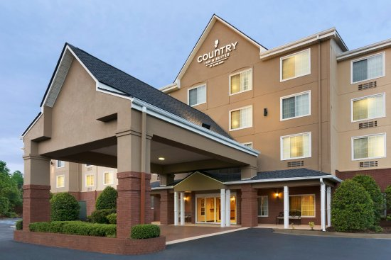 Country Inns And Suites Buford