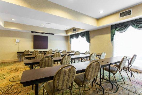 Salisbury, NC: Meeting Room