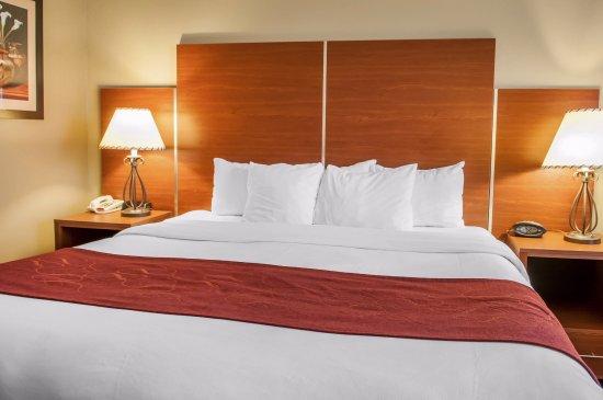 Comfort Suites Santa Fe: Miscellaneous