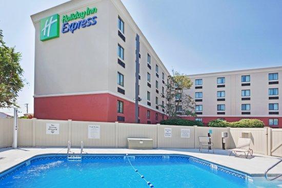 Saugus, MA: Swimming Pool