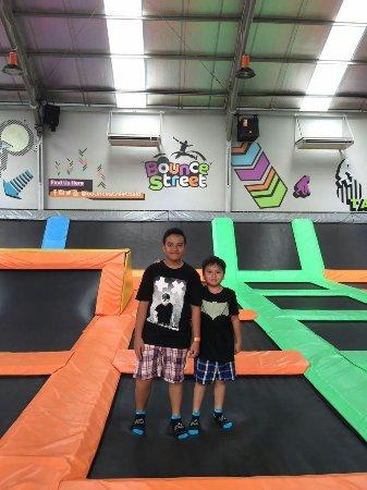 bounce street asia trampoline park jakarta 2019 all you need rh tripadvisor com