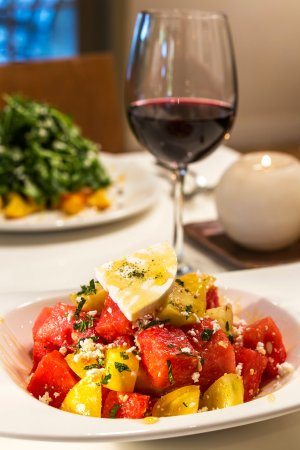 Fess Parker's Wine Country Inn and Spa: Dining