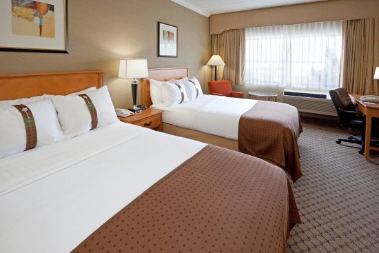 Swedesboro, Nueva Jersey: Relax and Unwind in our Two Double Bed Guest Room