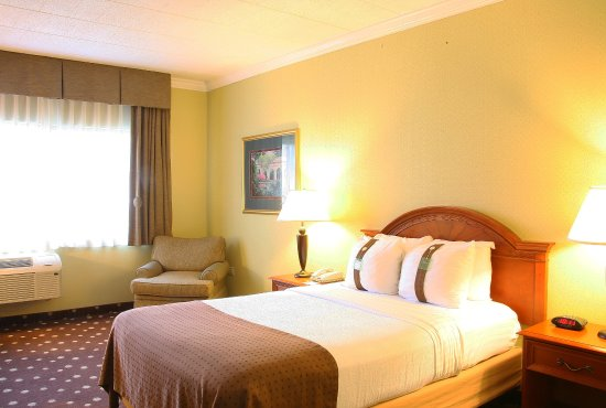 Swedesboro, NJ: Relax and Unwind in our Non Smoking One Double Bed
