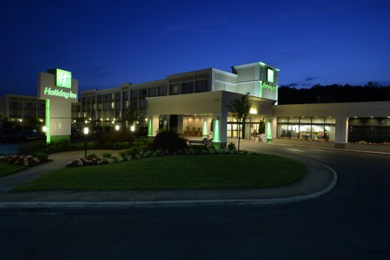 Holiday Inn Columbia East - Jessup: Located between Columbia and Jessup, with easy access to I-95