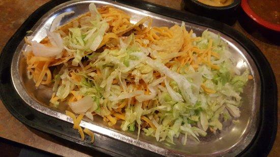 La Salita Restaurant: Tacos