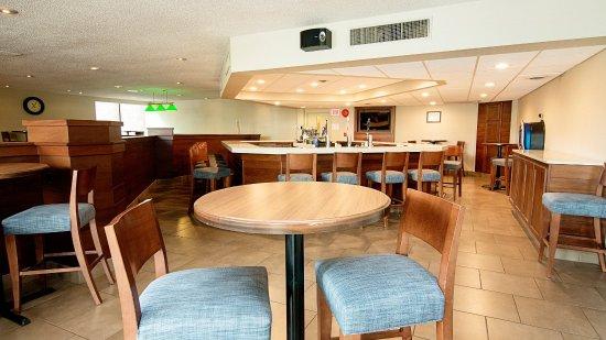 Elmira, estado de Nueva York: Bar and Lounge