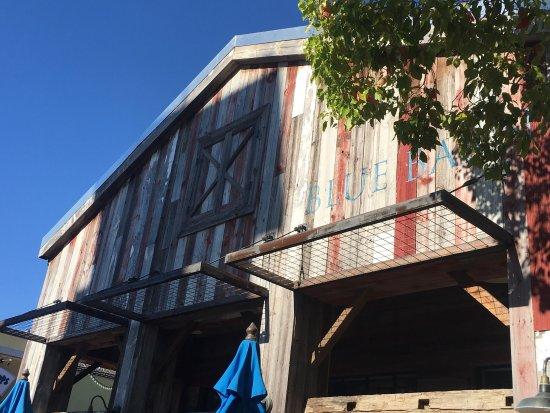 Corte Madera, Kalifornia: Blue Barn Marin