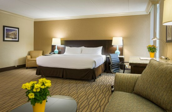 Strongsville, OH: Junior Suite