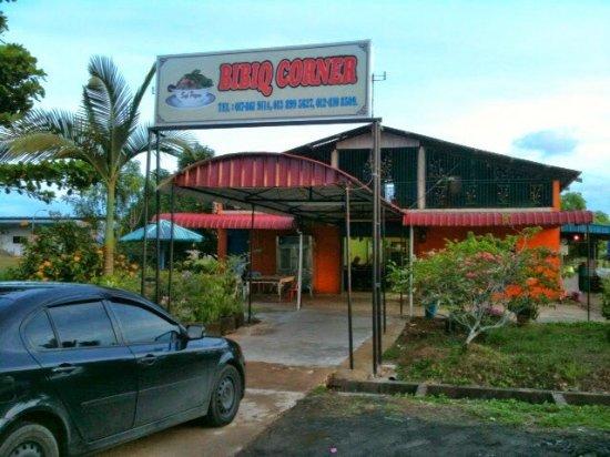 Tawau, มาเลเซีย: Gerai Bibiq Corner