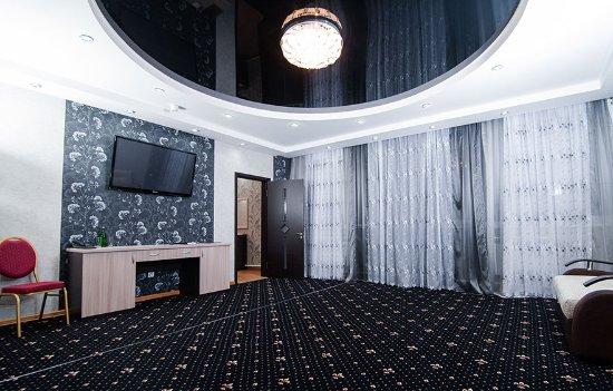 Hotel Pyatyorochka Lux