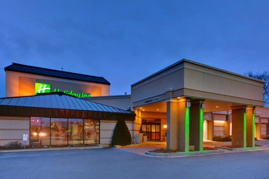 Holiday Inn Burlington