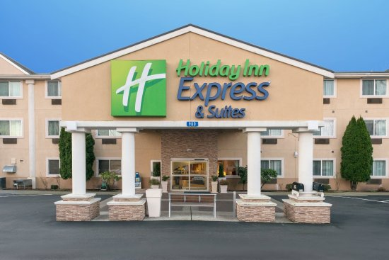 ‪Holiday Inn Express Hotel & Suites Burlington‬