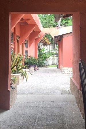 Hotel Tikal Inn ภาพถ่าย