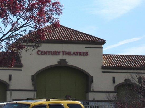 Ντάνβιλ, Καλιφόρνια: Century Blackhawk Plaza, Danville, CA