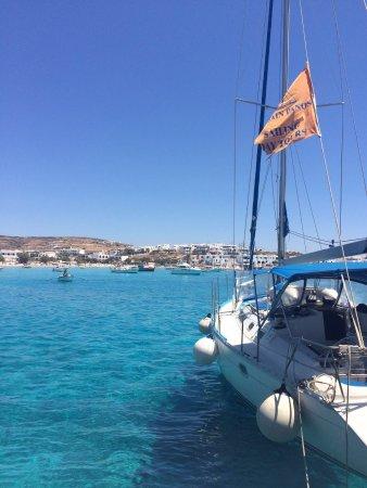 Captain Panos Sailing Day Tours: photo0.jpg