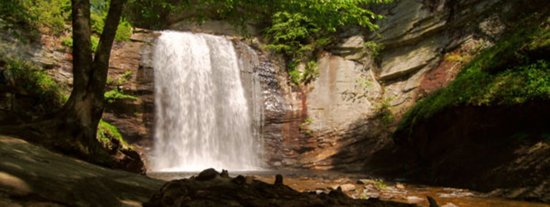 Holiday Inn Express Hotel & Suites Brevard: Area Attractions The land of Waterfalls