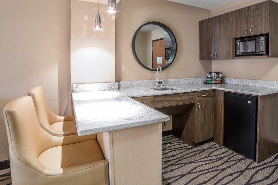 Comfort Inn & Suites Market Place Great Falls: Miscellaneous