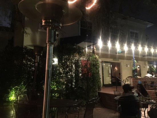 Photo of Middle Eastern Restaurant Xai Verandah Lounge at 7677 Sunset Blvd, Los Angeles, CA 90046, United States