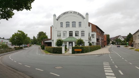Steinheim, Tyskland: 20160715_081057_large.jpg