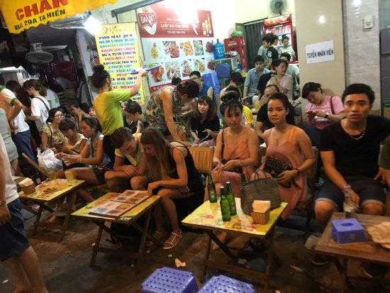 Hanoi Tirant Hotel: photo8.jpg