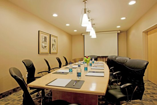 Holiday Inn Express Hotel & Suites Amarillo: Executive Meeting Room