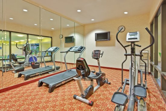 Brookville, OH: Fitness Center