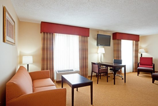 Braintree, MA: Executive Room