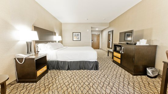 Bothell, WA: King Bed Guest Room