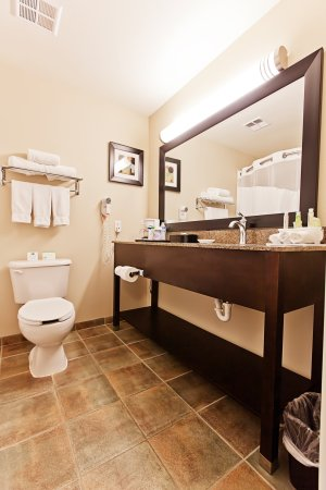 Bothell, WA: Guest Bathroom