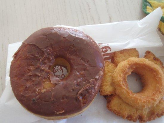 Doughnuts, Donut Basket, Milpitas, CA