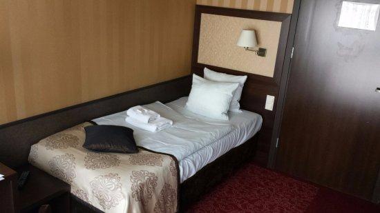 Wielopole Hotel Krakau Zimmer Picture Of Wielopole Hotel