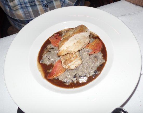 The Revolving Restaurant: The Chicken Platter