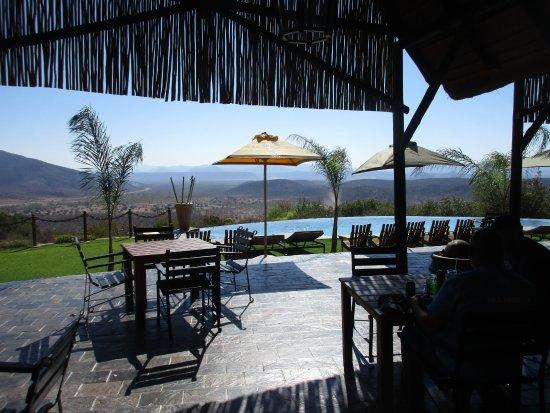Opuwo Country Lodge