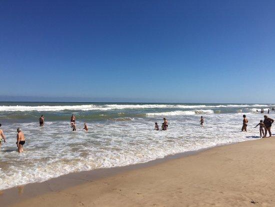 Hotel Kaliakra: Super Strand , ideal für Kleinkinder !