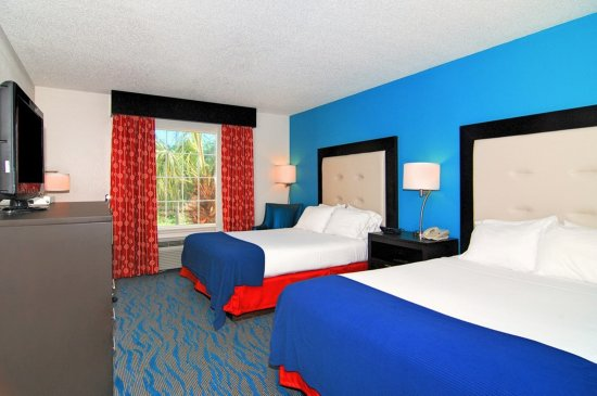 Holiday Inn Express Destin E - Commons Mall Area: Guest Room
