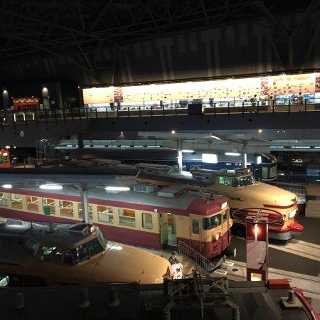 The Railway Museum: photo0.jpg
