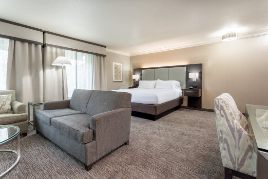 Auburn, CA: Honeymoon Suite
