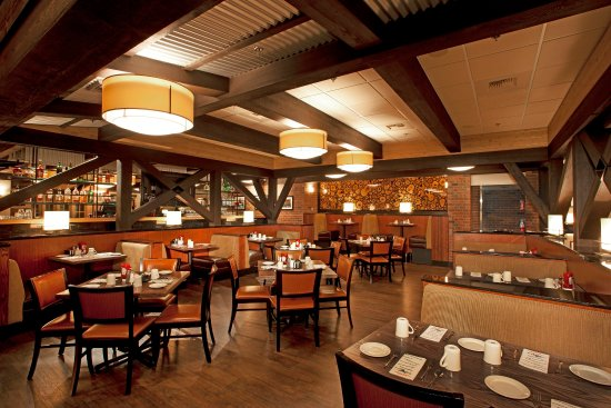 Auburn, CA: Restaurant
