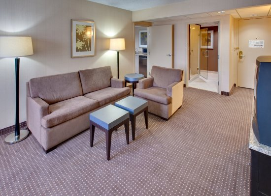 Holiday Inn Express Palatine-Arlington Hts Chicago NW-ste.