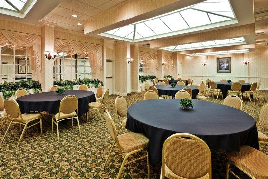Holiday Inn Express Nashville - Hendersonville: Banquet Room - Holiday Inn Express hotel in Hendersonville, TN