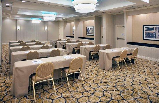 Holiday Inn Express Nashville - Hendersonville: Meeting Room