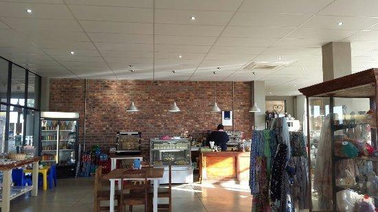 Somerset East, África do Sul: Melk En Heuning Padstal Cookhouse