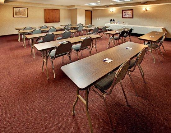 Watertown, Güney Dakota: Meeting Room